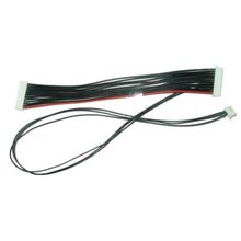 Гибкий QVI кабель для автомобильного видеоинтерфейса для Volkswagen с RNS 510 HBUTTO0003  - Краткое описание