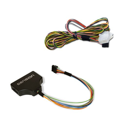 Dension CDR2T01 CD Changer Retention Kit for Toyota