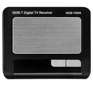 Sintonizador digital de TV para coche  ISDB T para Japón