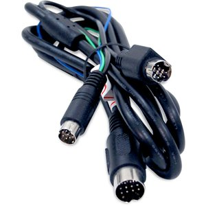 Cable for Navigation Box Connection to Panasonic Multimedia Systems (PA-RGB1)