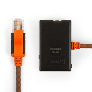 REXTOR F-bus Cable for Nokia C6-01