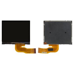LCD for Casio EX-Z60 Digital Camera