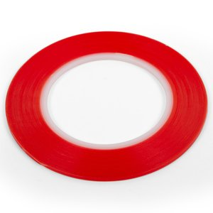 Double-sided Adhesive Tape 3M, (0,25 mm, 3 mm, 20 m, for sensors/displays sticking)