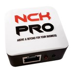 NCK Pro Box with Cables (NCK Box + UMT)