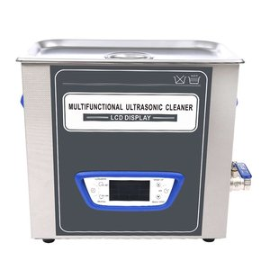 Ultrasonic Cleaner Jeken TUC-45