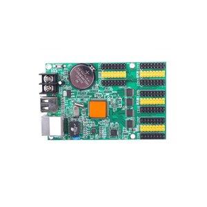 Huidu HD-E63 LED Display Module Controller (1024×128, 3072×32)