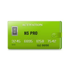 NS Pro - Activación