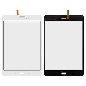 Cristal táctil para tablet PC Samsung T355 Galaxy Tab A 8.0 LTE, blanco