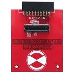 Adaptador MOORC U-Socket para Riff Box 2