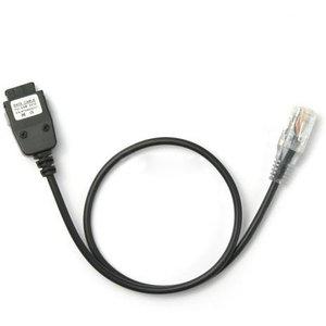 Twister/UFS/Tornado кабель для  Samsung D720, E810
