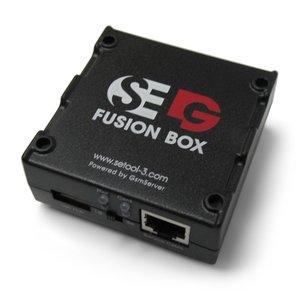SELG Fusion Box LG Tool Pack без смарт-карты (19 кабелей)