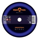 Круг отрезной по металлу PROFITOOL INDUSTRIAL 350х2,8х25,4 мм