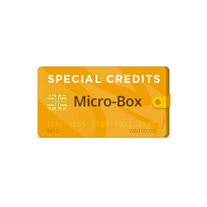 Micro-Box - Специальные Кредиты