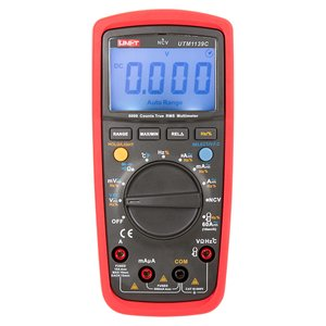 Цифровой мультиметр UNI-T UT139C