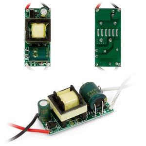 Драйвер светодиодной лампы 12-18 Вт (85-265 В, 50/60 Гц)
