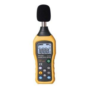 Цифровой шумомер Pro'sKit MT-4618