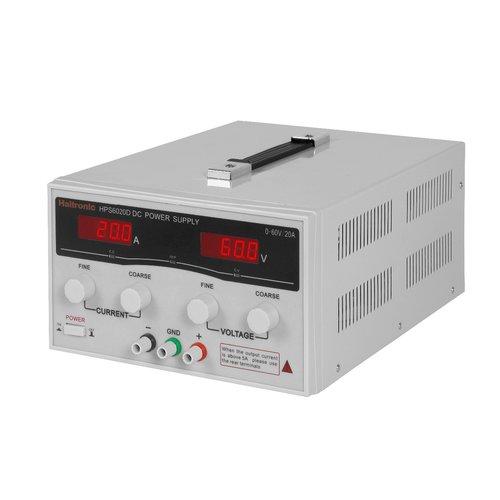 Лабораторный блок питания Haitronic HPS3020D