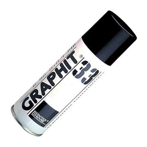 Струмопровідний лак Kontakt Chemie GRAPHIT 33 200 мл