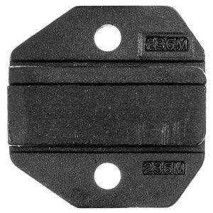 Матриця CP-236DM6 для кримпера CP-372H (роз'єми 8P8C/RJ45)