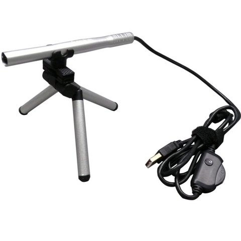 Цифровий USB мікроскоп Supereyes B005