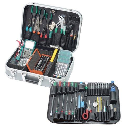 Набір інструментів Pro'sKit 1PK 2009B для електромонтажу