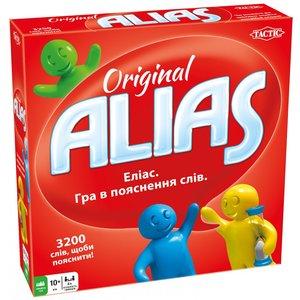 Настольная игра Tactic Alias Original