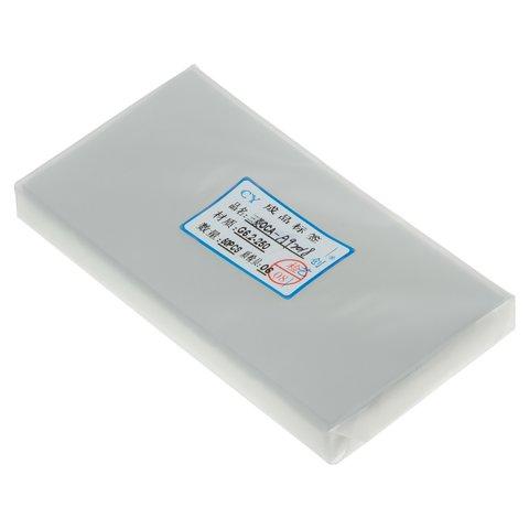 OCA плівка CY для Apple iPhone X, для приклеювання скла, 50 шт.