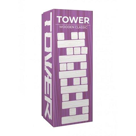Настольная игра Tactic Башня