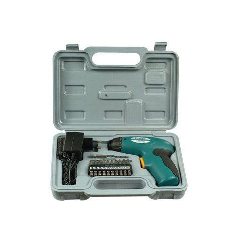 Cordless Screwdriver Pro'sKit PT 1048B AV 220V 4.8V
