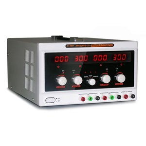 Regulated Power Supply Unit ATTEN APS3003S-3D