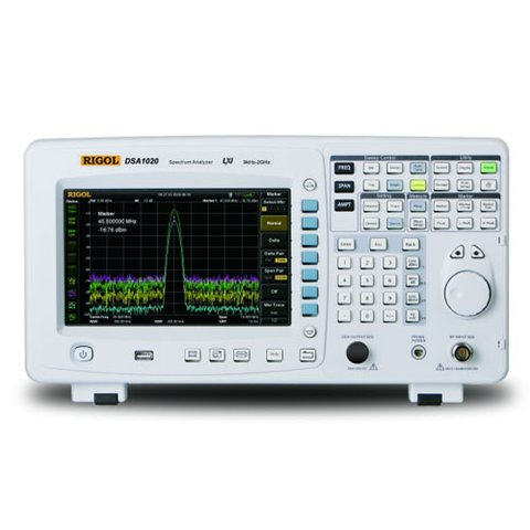 Spectrum Analyzer RIGOL DSA1020