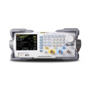 Generador de funciones arbitrarias RIGOL DG1062Z