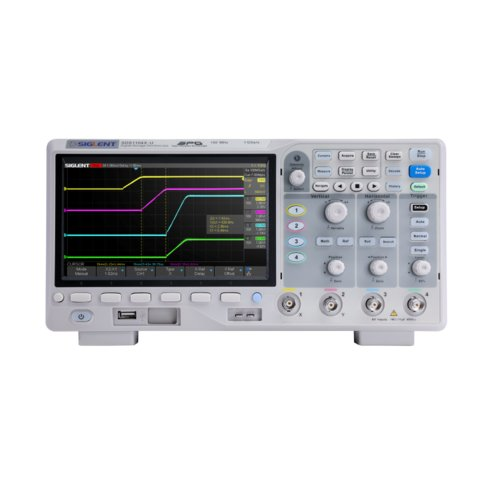 Digital Oscilloscope SIGLENT SDS1104X U